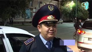 20.09.18 За три дня полицейские задержали 15 пьяных водителей(М)