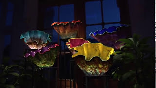 Dale Chihuly: Playing With Fire