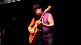 Garrick Davis - Hey Joe.