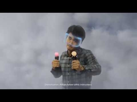 Видео № 0 из игры Marvel's Iron Man VR [PSVR]