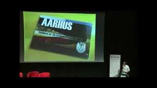 Stephen Willacy: Aarhus – City of Smiles
