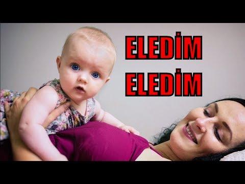 Eledim Eledim Ninnisi - Sevda Şengüler