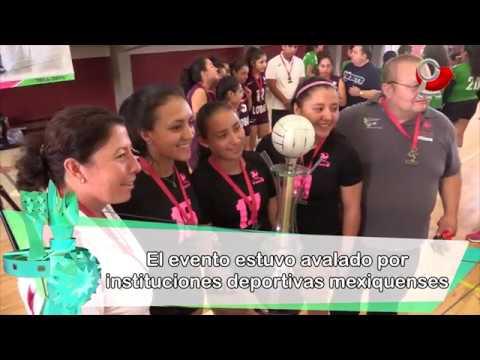 Chimalhuacán sede del selectivo regional de voleibol de sala