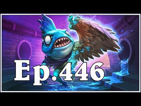 Funny And Lucky Moments - Hearthstone - Ep. 446