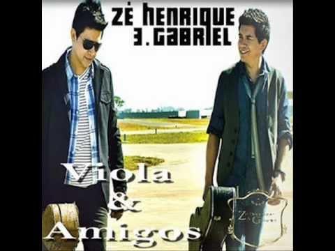 Arrependida - Zé Henrique E Gabriel