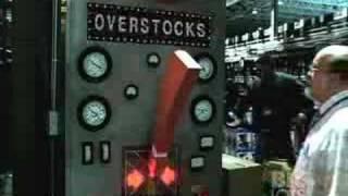 Big Lots Commercial - Sloppy Joe