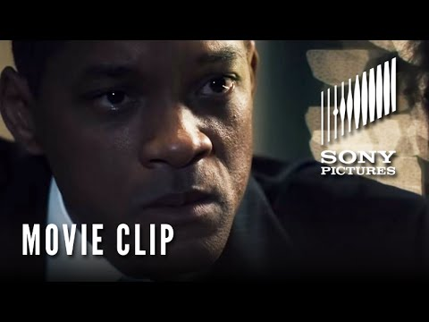 Concussion (2015) (Clip 'Tell the Truth')