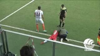 Finale Pink Bari - Roma CF - Partita completa