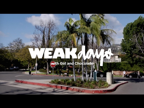 WEAKDAYS: THE ISLAND
