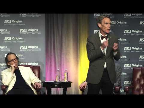 Sample video for Bill Nye