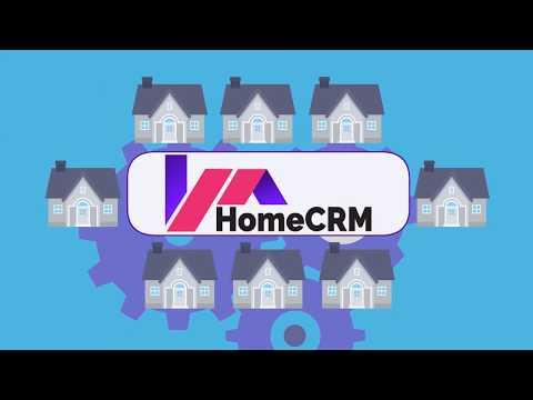 HomeCRM