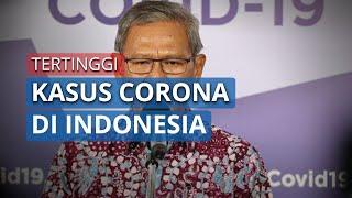 POPULER: Jawa Timur Pecahkan Rekor Lonjakan Kasus Tertinggi Covid-19, Yuri: Akibat Kelompok Rentan