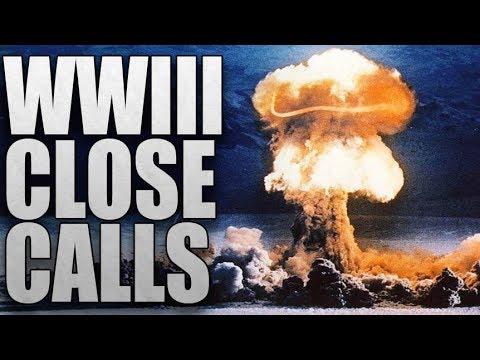 Kdy byl svět nejblíže jaderné válce?