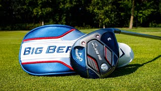 Callaway Big Bertha B21 Fairways - What you need to know