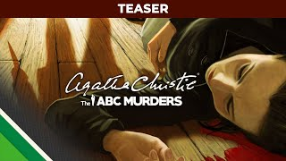 Agatha Christie's - The ABC Murders