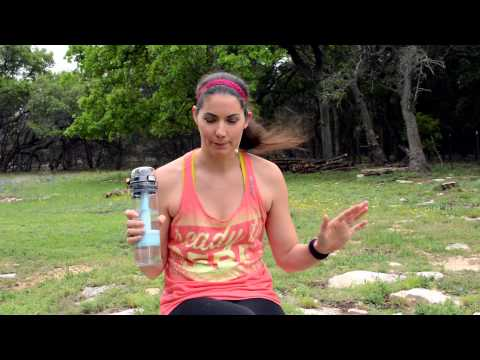 Thermos Filtration Water Bottle Review