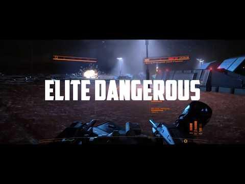 ТОП 5 лучших ИГР в жанре Космических симуляторов!