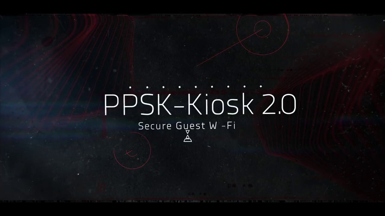 PPSK-Kiosk 2.0 introduction