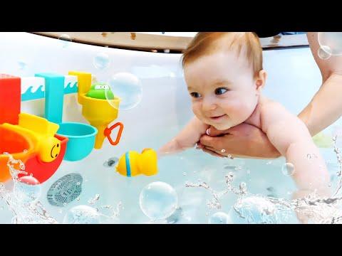 Бьянка купается в ванне и гуляет по съемочной площадке - Привет, Бьянка