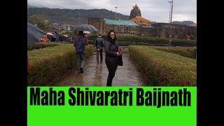 """Maha Shivaratri 2018 """"Baijnath Temple""""Himachal Pradesh, #3"""