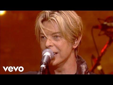 Pablo Picasso - David Bowie