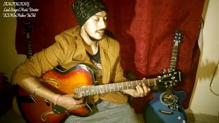 Atif Aslam's Songs - Acoustic Unplugged - Song fusion by AMAN || by Music Bite