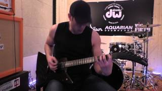 Arch Enemy - I Am Legend/Out For Blood - Guitar Cover