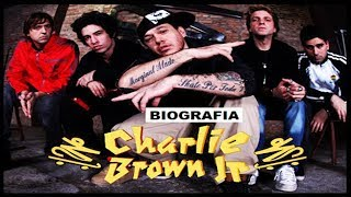 CHARLIE BROWN JR - Biografia - Um dia a gente se encontra
