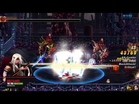 DFO] Dungeon Fighter Online Global - 2nd Awakenings! M
