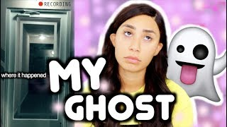 My Ghost Story pt 2. | MyLifeAsEva