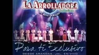 LA AROLLADORA BANDA EL LIMON - ESE LOCO SOY YO