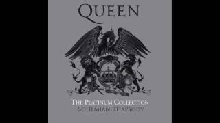 Bohemian Rhapsody - Queen The Platinum Collection