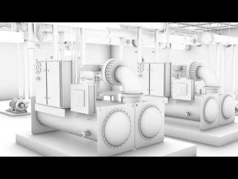 Johnson Controls video