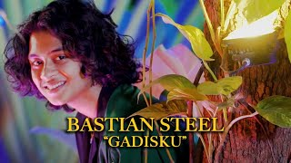 Lirik Lagu & Kunci Gitar Bastian - Gadisku