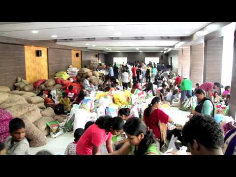 Emergency Chennai Flood Relief