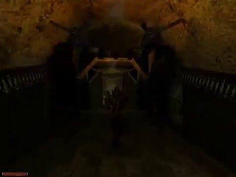 Gothic anb Jirkův Gameplay(19) první část - Sestup