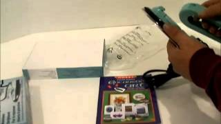 Encaustic Art Instructional Video