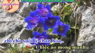 Mua Lanh Thao Cam Vien Karaoke   YouTube