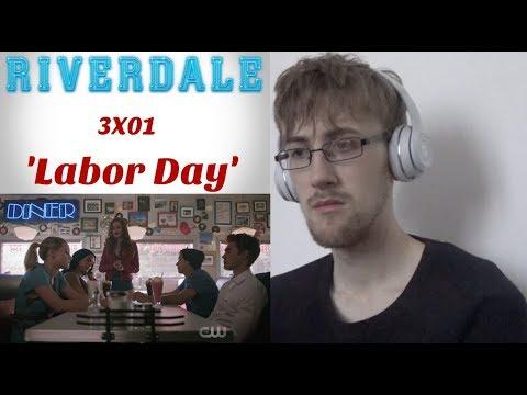 Riverdale Season 3 Episode 1 - 'Labor Day' Reaction