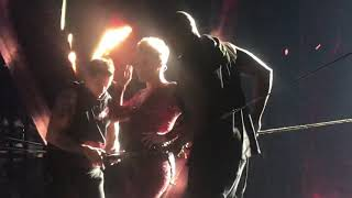 P!NK / PINK - SO WHAT - LIVE AT HAMPDEN PARK, GLASGOW - Saturday 22nd June 2019
