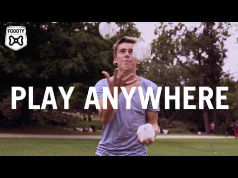 Youtube Video for Foooty - Create your own football