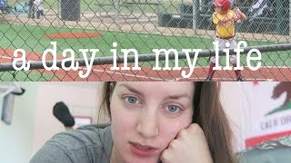 A DAY IN MY LIFE I AU PAIR CALIFORNIA 2016