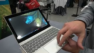 $199 Lenovo Miix 320 10.1