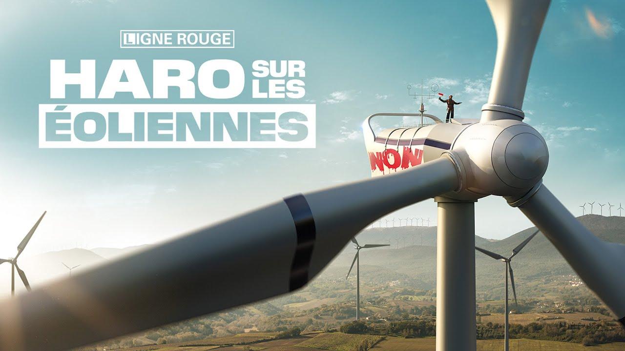 Haro sur les éoliennes