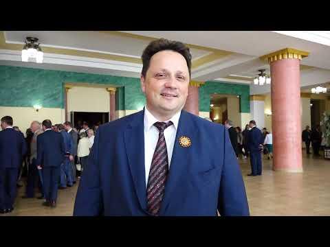 Красносулинские ветераны на масштабном мероприятии в г. Ростове-на-Дону