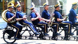 Worlds Funniest Marching Band Fails (I Perform This Way)