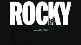 Bill Conti - Going The Distance (Rocky)
