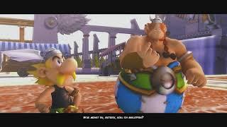 Asterix & Obelix XXL 2 (Nintendo Switch) Gameplay & Unboxing (Limitierte Edition) [Deutsch|HD]