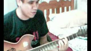 Frayed (Social Code Cover)