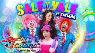 Sale y Vale Tripayasos ft Tatiana